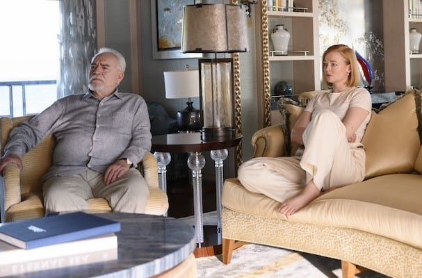HBO Succession Barry Premiere Date
