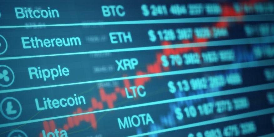 crypto exchange taxe de listare bitcoin trading mobile app