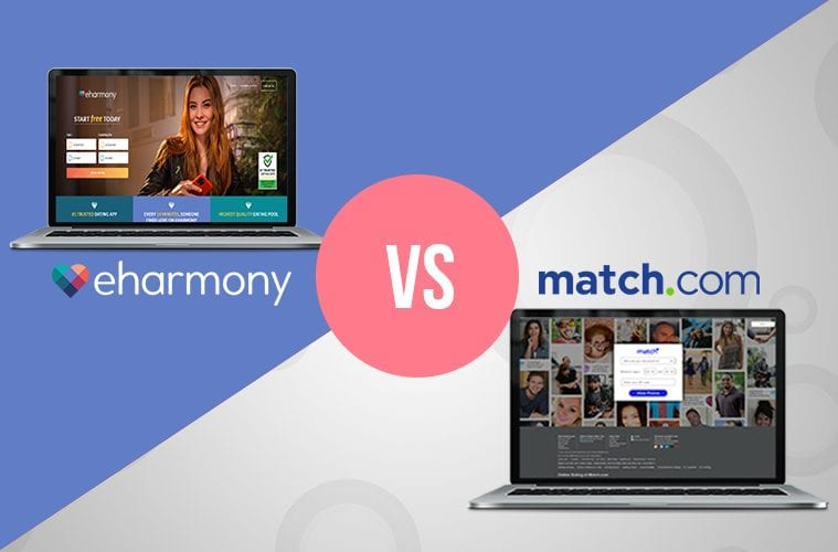 Which dating site is better match or eharmony sample personal profile for online dating