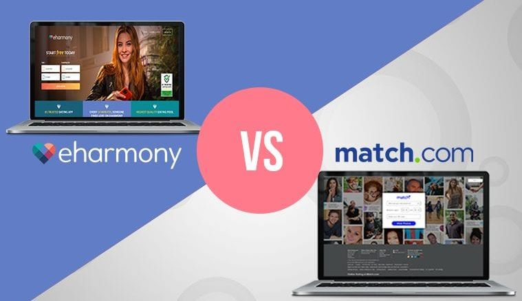 Which dating site is better eharmony or match dating app for windows phone