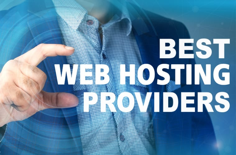 6 Best Web Hosting Companies in 2021: A Comparison of the Top Domain Hosting Services