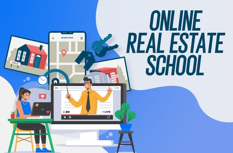 8 Best Real Estate Schools: Get Licensed with an Online Real Estate Course