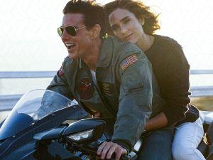 Paramount Top Gun Quiet Place Mission: Impossible 2