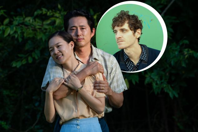 Yeri Han and Steven Yeun star in Minari, while Emile Mosseri composed the film's music