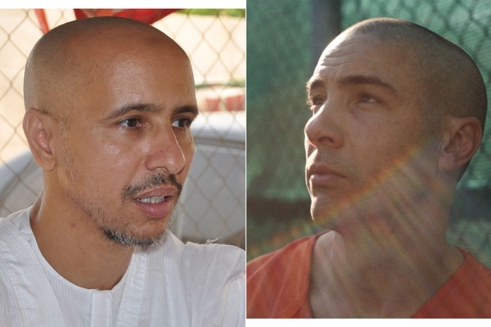 How 'The Mauritanian' Put the Cruelty of Guantanamo Bay to Film
