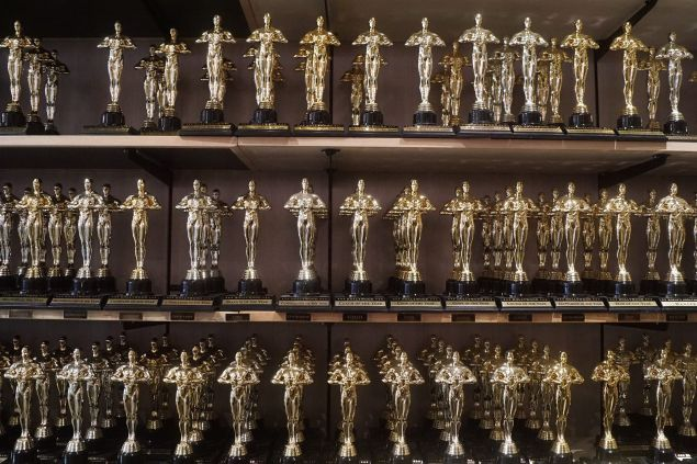 The Oscar Nominations to Expect in the Wake of the Golden Globes