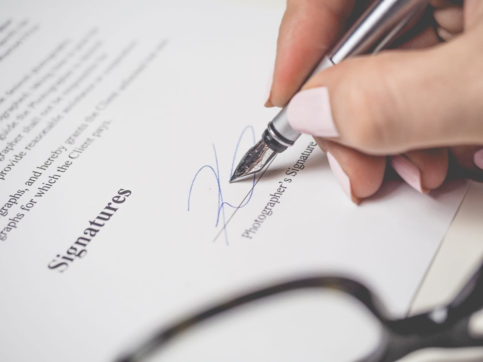 eSign PDF with Electronic Signature Free Online