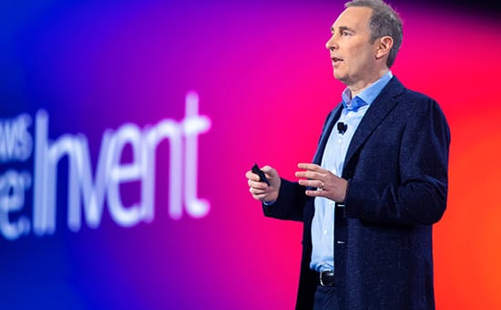 Who Is Andy Jassy, Amazon's Incoming CEO to Replace Jeff Bezos, and What's His Deal?