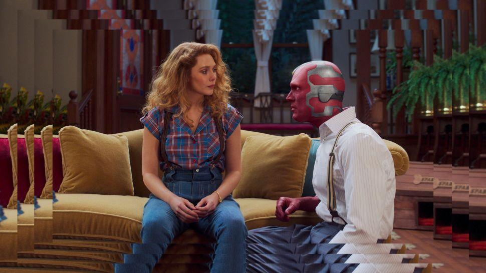 'WandaVision' Knows the Emotional Intimacy the MCU Was Missing