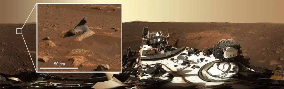 The Best Moments From NASA Perseverance Rover's First Two Weeks on Mars
