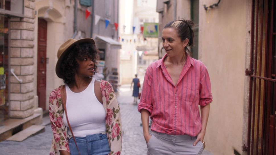The 'Ma Belle, My Beauty' Stars Explain Their Film About Polyamorous Love