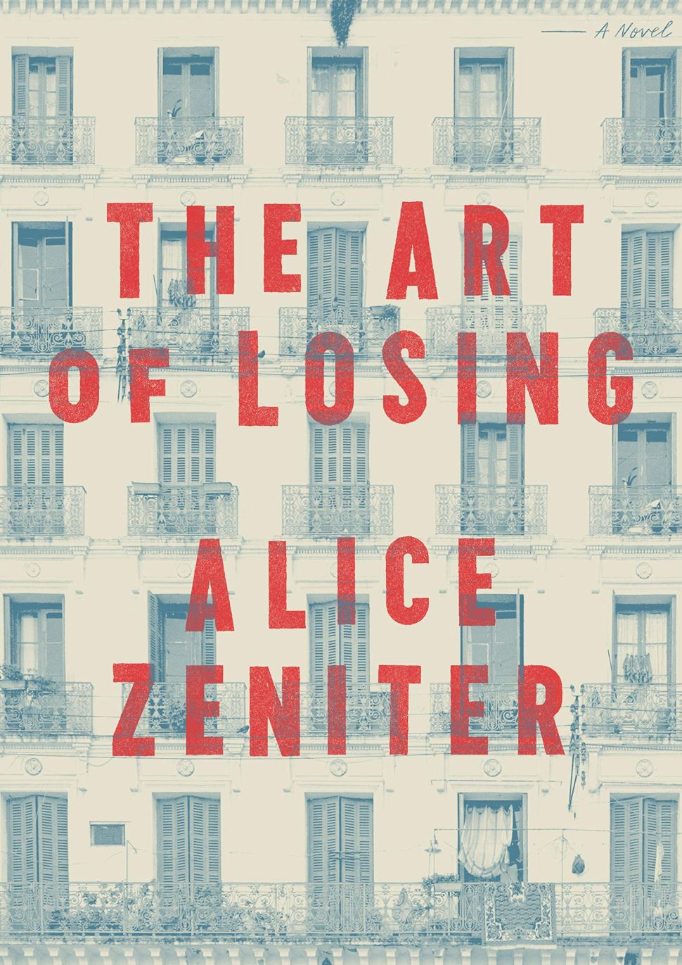 History Lessons: Alice Zeniter's 'The Art of Losing'