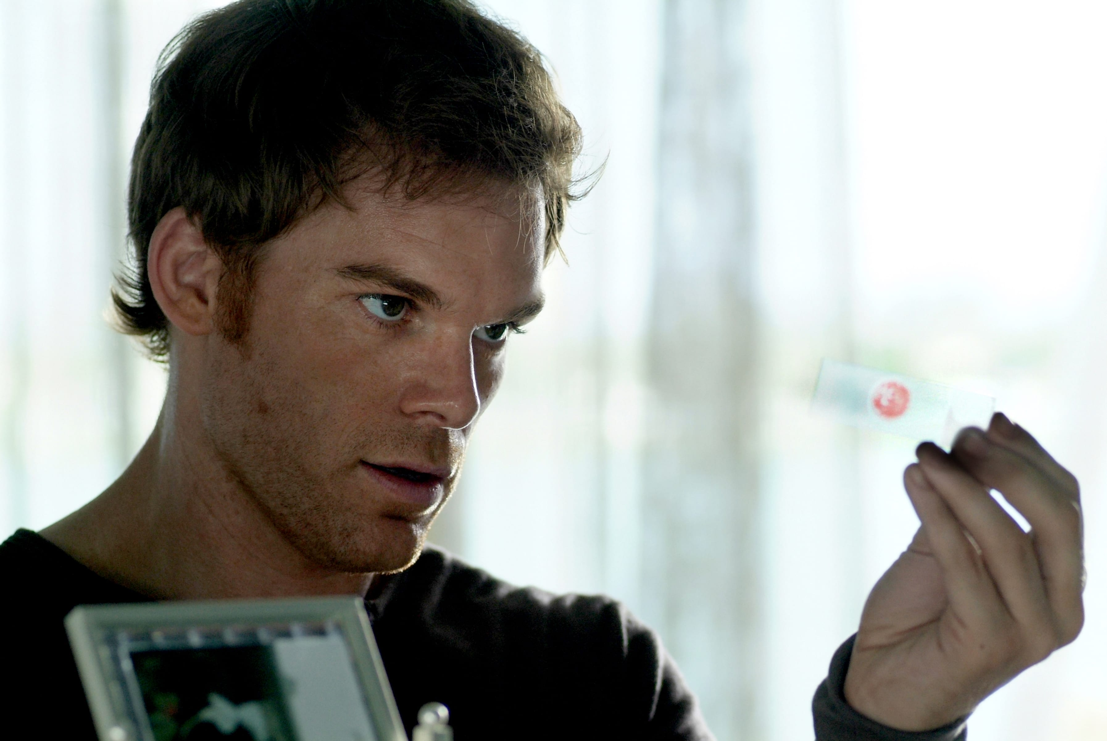 Did Michael C. Hall Just Hint at Even More 'Dexter' After the Revival?