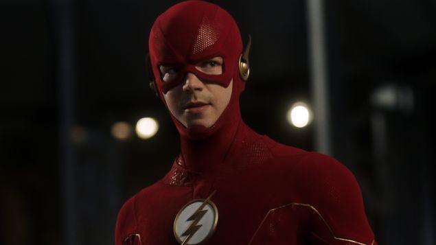 The Flash Season 7 Netflix