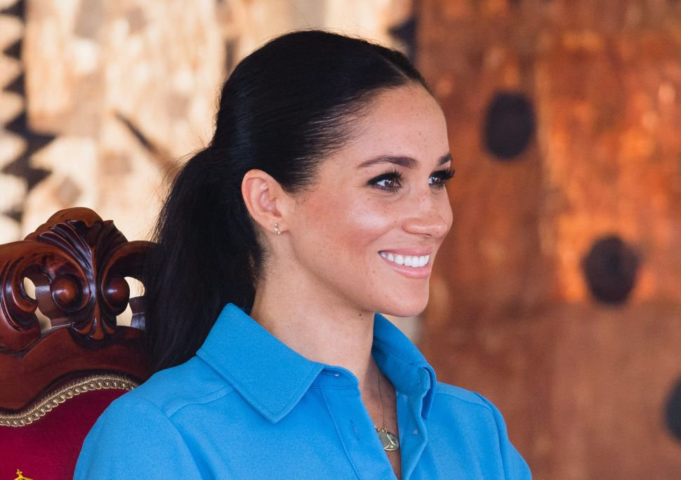 Meghan Markle Was Awarded an Initial $627,000 in Her Privacy Lawsuit