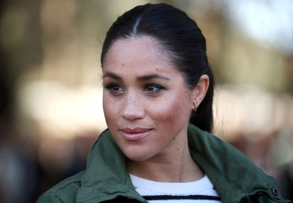 Buckingham Palace Is Hiring a Law Firm to Investigate Bullying Claims Against Meghan