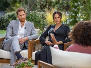 Prince Harry Meghan Markle Netflix Deal Info Details