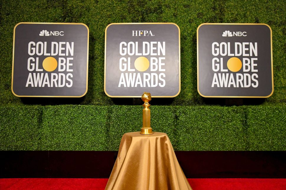 The Biggest Snubs & Surprises of the 2021 Golden Globes