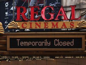 Box Office Rebound Movie theaters Disney Sony