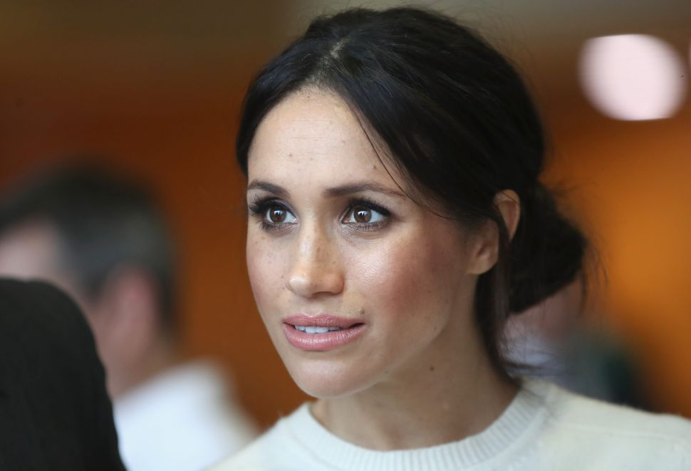 Meghan Markle's Front Page Statement from Her Tabloid Lawsuit Victory Is Delayed