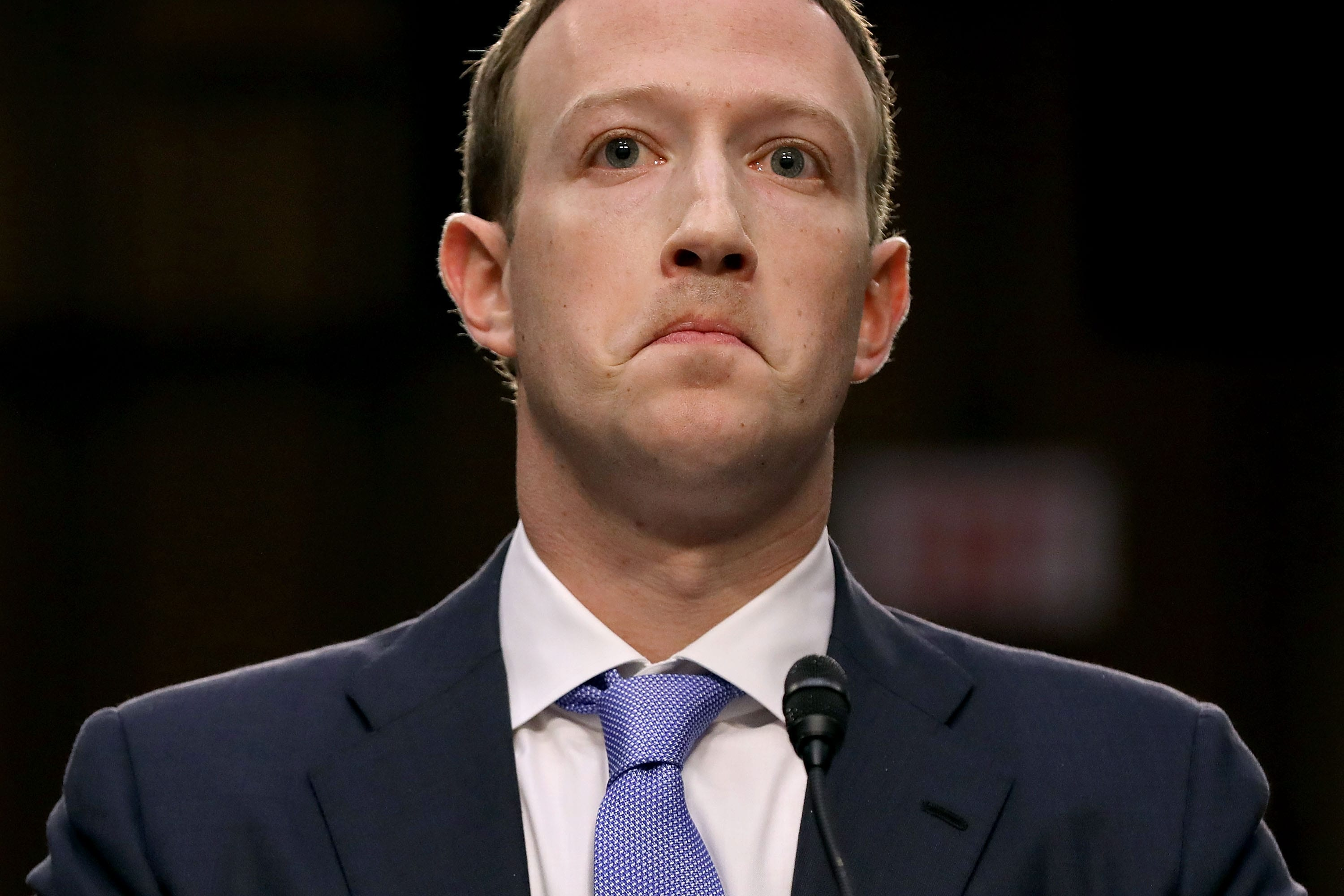 Congress Grills Zuckerberg and Big Tech CEOs for Spreading COVID Misinformation