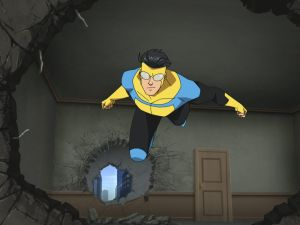 Amazon Invincible Review