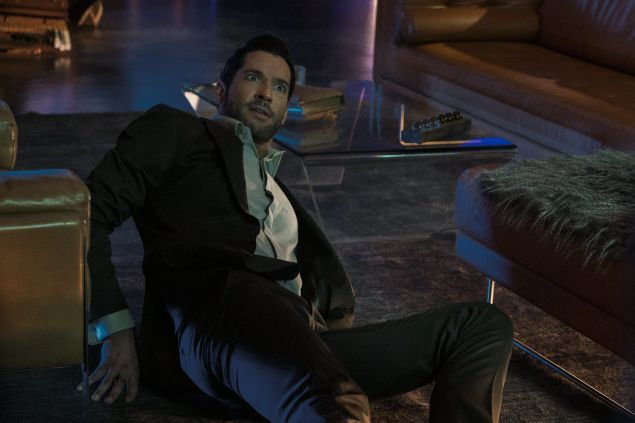 Lucifer Season 5 Part II Release Date Update Leak Spoilers