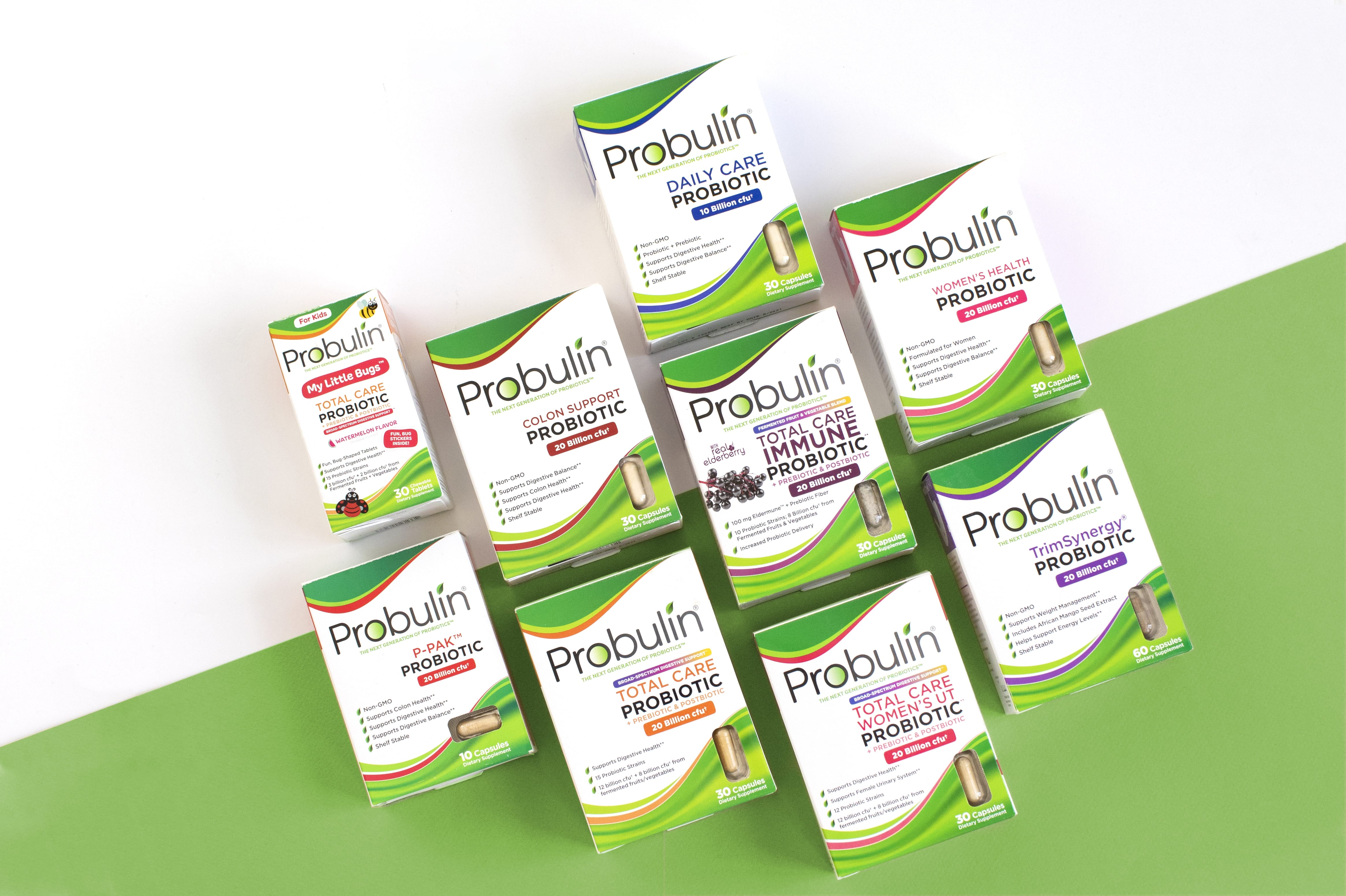 When Is the Best Time of Day to Take Probiotics