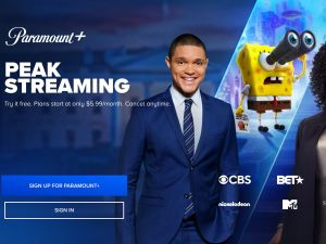 Paramount Plus Info Details Cost Price CBS All Access