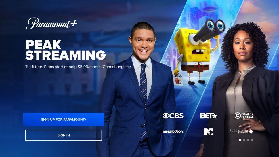 Paramount+ Is a CBS All Access Rebrand, But What Does That Mean?