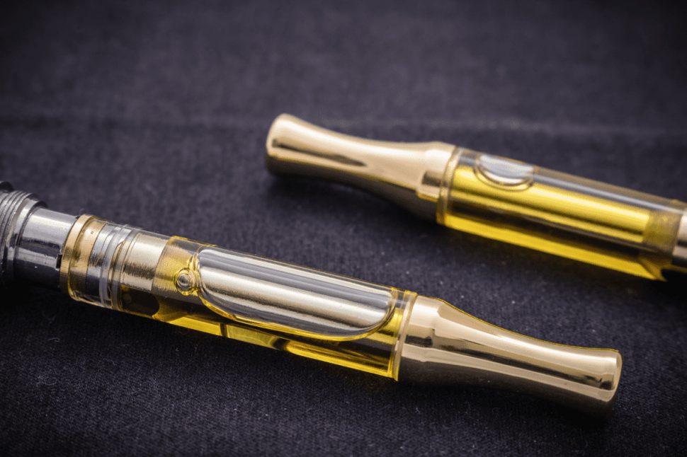 THC Cartridges: Best Pre-Filled THC Oil Carts of 2021