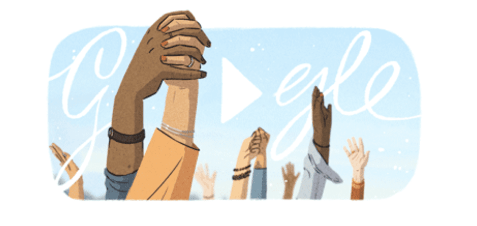 Today's Google Doodle Honors Innovators on International Women's Day