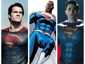 Superman Reboot JJ Abrams Henry Cavill HBO Max DC Movies