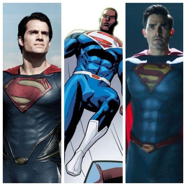 Superman Reboot JJ Abrams Henry Cavill HBO Max DC Movies