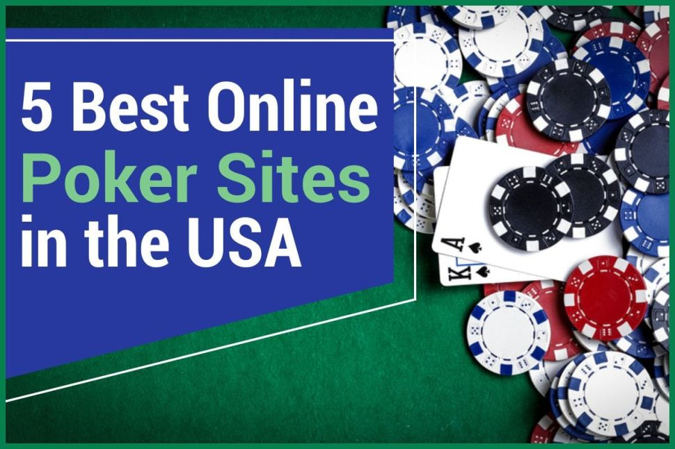 Best Poker Sites Online: Here's Where to Play Poker Online in the USA