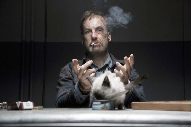 Bob Odenkirk stars in Nobody