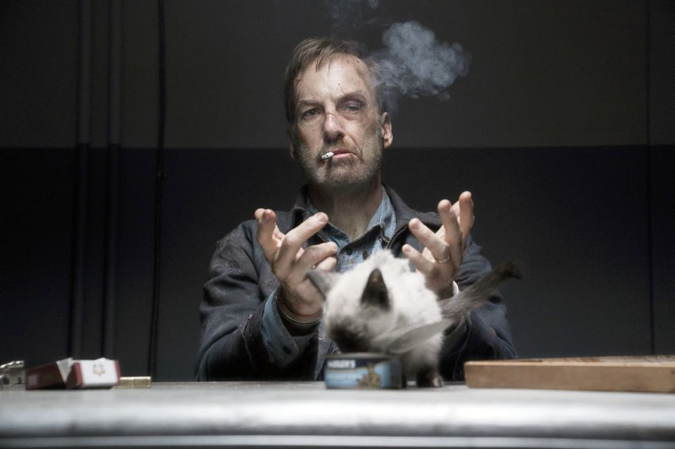 'Nobody' Is Bob Odenkirk's High Body Count, Low Impact Revenge Thriller