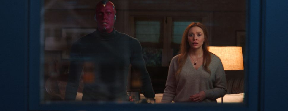 WandaVision Finale Explained Recap Review Marvel Disney+