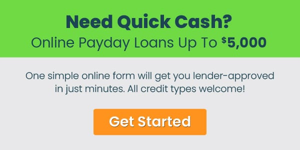 a list of pay day advance fiscal loans