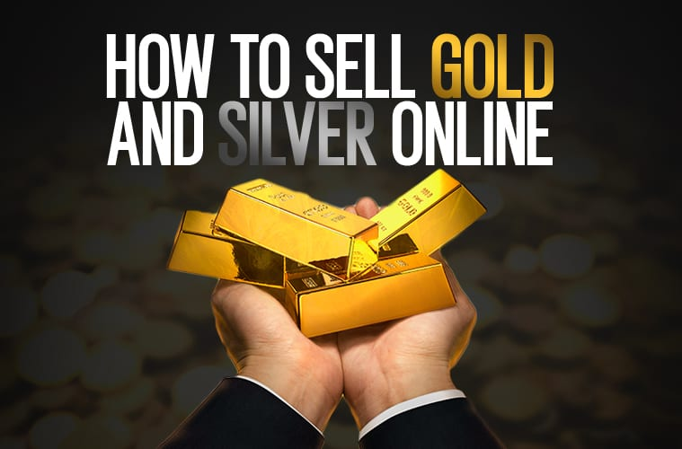How to Sell Gold Jewelry, Coins and More for the Best Price