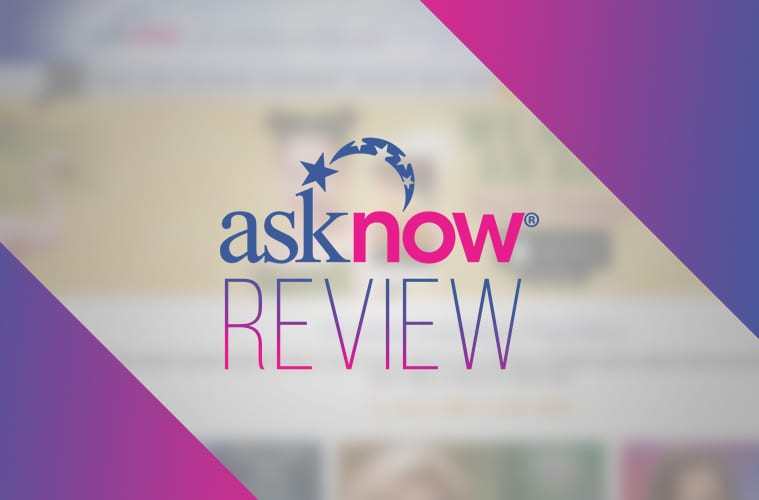 AskNow Review: Is an AskNow Psychic Reading Worth It?