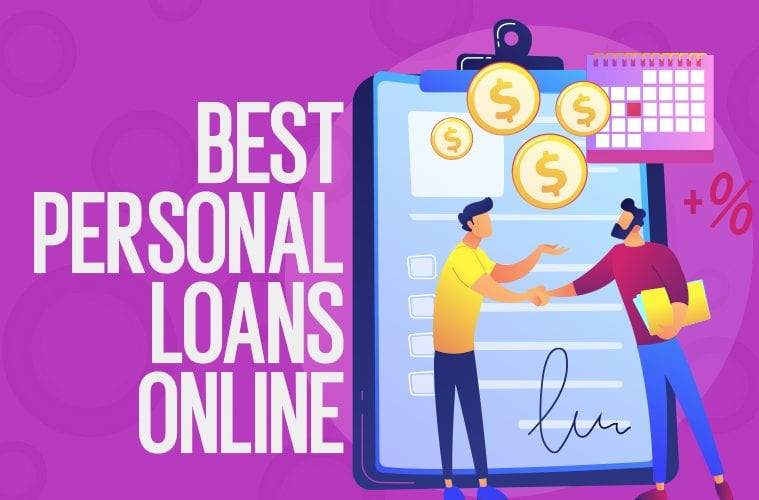 8 Best Personal Loans Online: Compare Online Lenders for Personal Loans in 2021