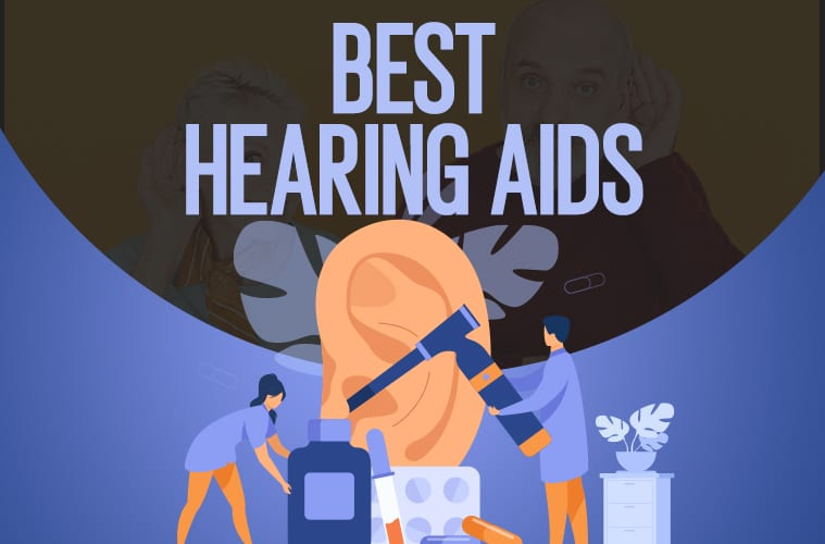 5 Best Hearing Aids That Are Still Affordable (2021 Review)