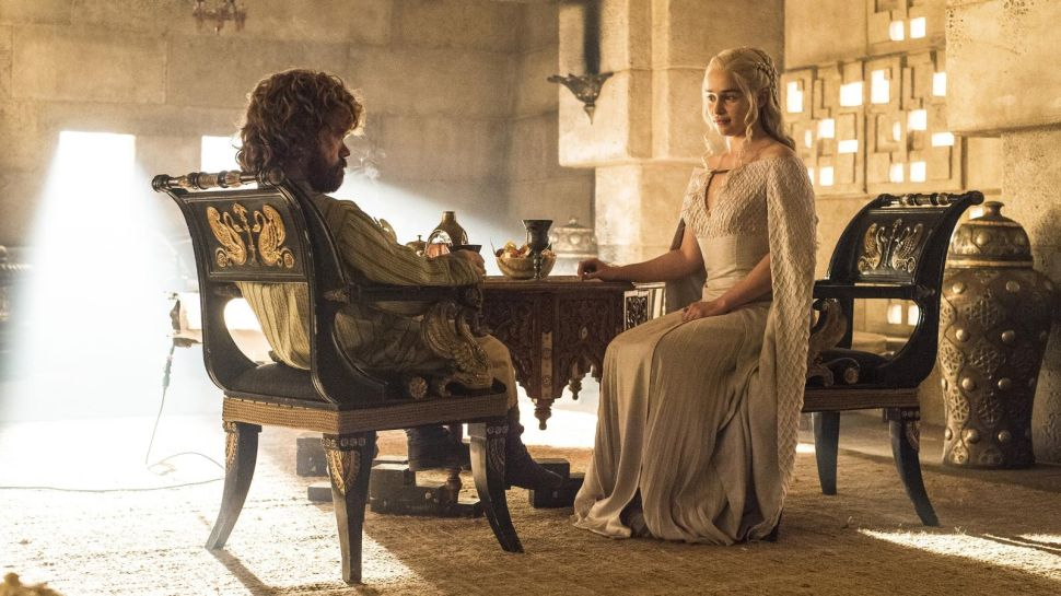 At Least 3 More 'Game of Thrones' Spinoffs Are in the Works Now