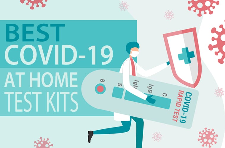 8 Best COVID 19 Test Kits to Check If You Have Coronavirus