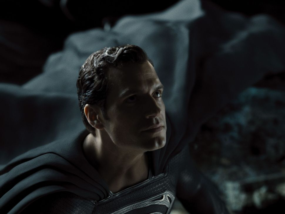 'Zack Snyder's Justice League' Is Longer, But Not Much Better