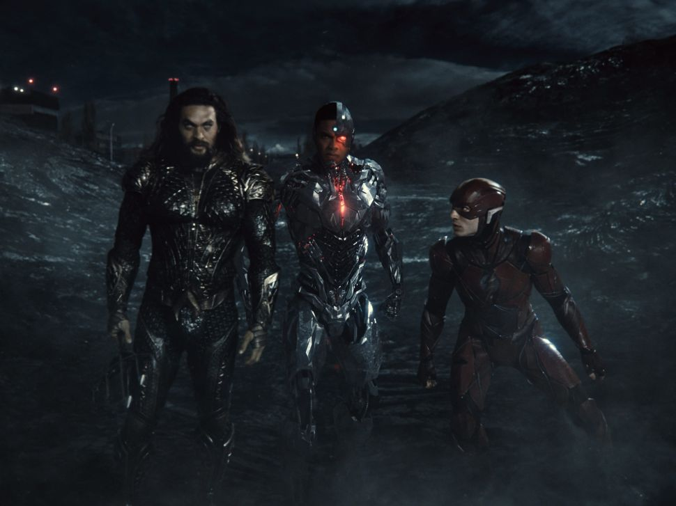 Was 'Zack Snyder's Justice League' a Hit for HBO Max? Here's What the Data Says.