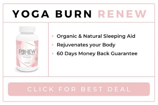 yoga burn renew reviews