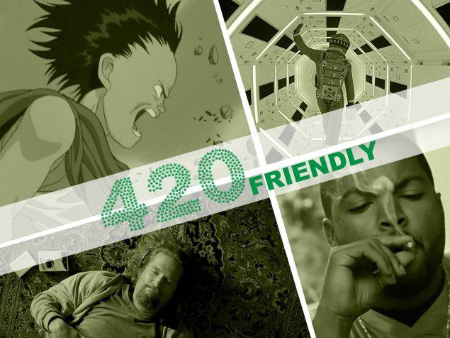 best stoner movies to watch high