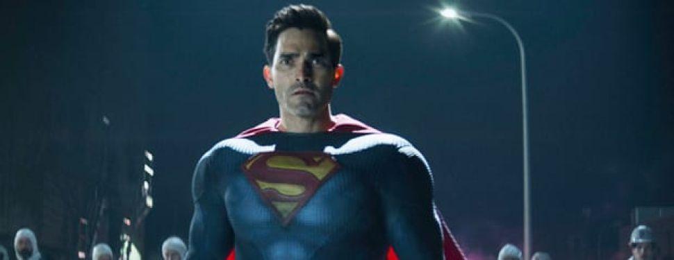 Superman and Lois Analysis